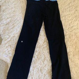 lululemon athletica Pants & Jumpsuits - Lululemon Astro pants